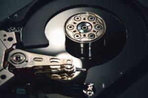 SSD harddisk til videoproduktion