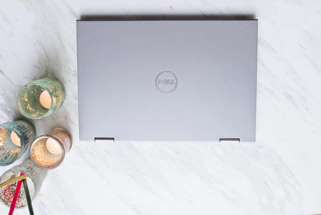 Dell bærbare til videoredigering