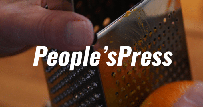 People's Press videoproduktion casefilm - People's Press